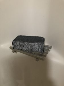 CLEANSE Activated Charcoal + Kaolin Clay Soap