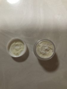 MOISTURIZE Luna Bliss Chamomile Infused Body Cream