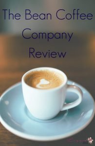The Bean Coffee Company Review