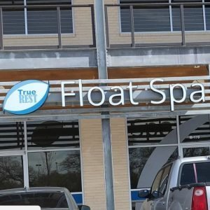 True Rest Float Spa Austin Texas
